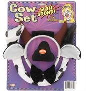 Cow Costume Kit