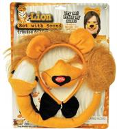 Lion Costume Kit