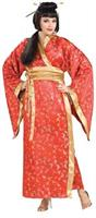 Women's Madame Butterfly Costume
