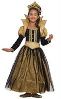 Girl's Renaissance Princess Costume