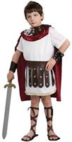 Boy's Gladiator Costume