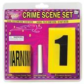 Cops & Gangster Party Supplies & Decorations