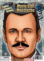 Classic Hollywood Mustache