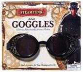 Adult Steampunk Goggles