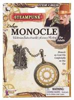 Adult Steampunk Monocle