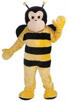 Adult Bee Mascot Costume