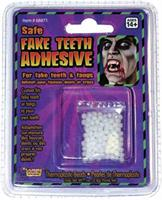 Fake Teeth Adhesive