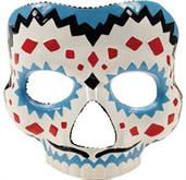 Cinco de Mayo Masks
