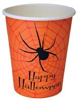 Happy Halloween Party Cups