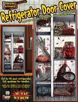 Refrigerator Cover Decor