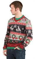 Adult Ugly Christmas Sweater
