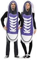 SNEAKERS PAIR ADULT COSTUME