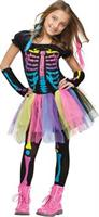 Funky Punky Bones Child Costume