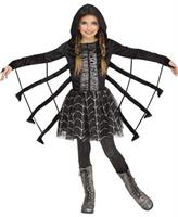 Spiders & Webs Costumes