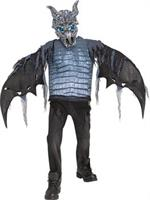 ICE DRAGON CHILD COSTUME