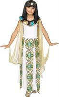 Cleopatra Child Costume Large