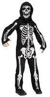 Child Phantom Skeleton Costume