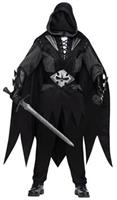 Men's Evil Knight Costume
