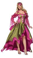 Women's Fairy Queen Costume