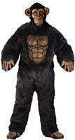 Adult Comical Chimp Costume
