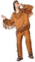 Men's American Indian Costume