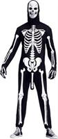 Men's Skeleboner Costume