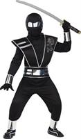 Boy's Mirror Ninja Costume