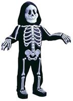 Toddler Skelebones Costume
