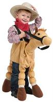 Ride-A-Pony Chld Sm Costume 4-6