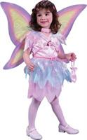 Girl's Sparkle Pixie Costume