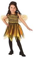 Girl's Bumble Bee Costume