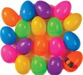 Easter Egg Mega Asst Pack Of 18