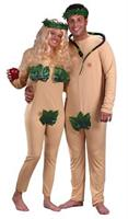 Adult Adam and Eve Costume