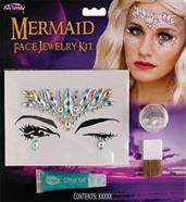 MERMAID JEWELRY STONES KIT