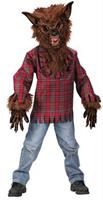 Boy's Werewolf Costume