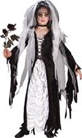 Bride Of Darkness Child Custome Costume