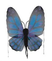 Wings Butterfly Blue