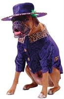 Pet Costume Big Daddy