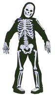 Boy's Skelebones Costume