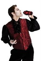 Men's Drunk Vampire Costume