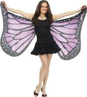 Soft Butterfly Adult Wings