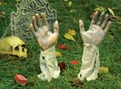 Zombie Grave Arms