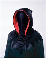 Hooded Invisible Mask