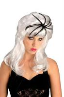 Spiders & Webs Hats, Wigs & Masks
