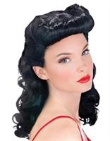 Pin Up Babe Wig