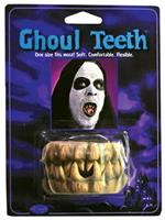 Teeth Ghoul Accessory
