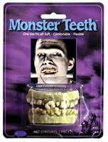 Teeth Monster Accessory