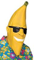 Banana Man Mask