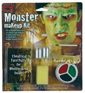 Monsters Accessories & Makeup