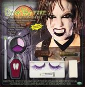 Goth Makeup Vampire Accessory Kit